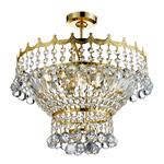 Versailles Gold Crystal Light 9113-39GO