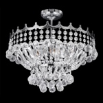 Versailles 5 Light Crystal Fitting