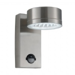 PIR Sensor Outdoor Led wall Light 9550SS