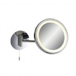 Splash Bathroom Wall Mirror Light 6121CH