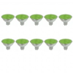 FMT-P-Green 35W 12° 12v GU5.3 Pk of 10