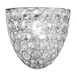 Holly Facet Crystal Wall Light 4568.01.01.0220