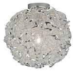 Fortune Semi Flush Wire Ceiling Light 9368.01.70.7000 (L1012)