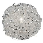 Fortune Wire Sphere Table Lamp 9368.01.70.7000