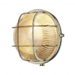 Admiral Brass Single Round Outdoor Wall light ADM5040