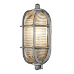 Admiral Single Small Outdoor Wall Light ADM5238