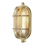Admiral Single Small Outdoor Wall Light ADM5240
