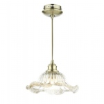 AIL0175 Aileen Single Pendant Light