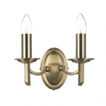 Ambassador Double Wall Light AMB0975