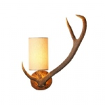 Antler Wall Light Right Side ANT0729R