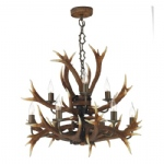 Antler Tiered Ceiling Light ANT1329