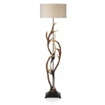 ANT4929 Antler Floor Lamp