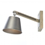 Arken Single Wall Light Grey ARK0748
