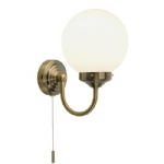 BAR0775 Barclay Bathroom Wall Light