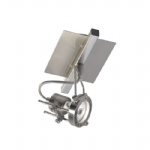 Bauhaus Single spotlight BAU0746