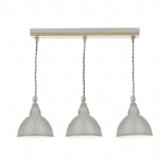 Blyton 3 Light Pendant BLY5343