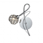 Circa Wall light Chrome CIR0750