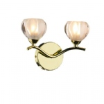 Cynthia Double Wall Light CYN0940
