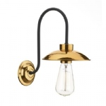 Dallas Wall Light Copper DAL0764