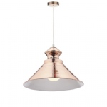 Dauphine Single Pendant DAU0164