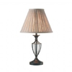 Demetrius Table Lamp DEM4063/X