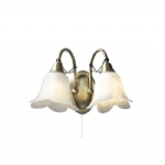 DOU0975 Doublet Double Wall Light