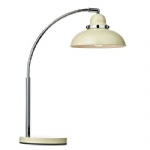 Dynamo Table Lamp Cream DYN4233