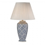 Ely Complete Table Lamp ELY4223+S1098