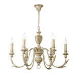 Emile 6 Light Pendant Fitting EMI0655