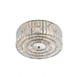 Errol Crystal Ceiling Light ERR5250