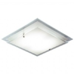Frame Glass Flush Fitting FRA472