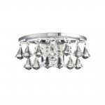 Fringe Crystal Bathroom Wall Light FRI0750