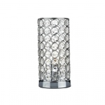 Frost Crystal Touch Lamp FRO4250