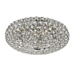 FRO5450 Frost Crystal Ceiling light