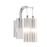 Galileo Crystal Modern Wall Light GAL0950