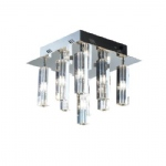 Galileo Semi Flush Chrome GAL1350
