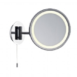 GIB93 Gibson Bathroom Mirror Light