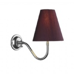 Hicks Wall Light HIC0746+DOR0758