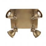 IDA8575 Idaho Square Ceiling Light