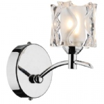 JAC0750 Jacob 1 Light Wall Light