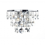 Jester Crystal Wall Light JES0950