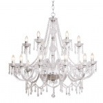 Katie 18 Light Chandelier KAT1850