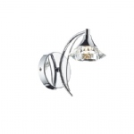 Luther Single Wall Light LUT0750