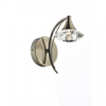 Luther Single Wall Light LUT0775