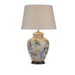 Mimosa Table Lamp MIM4202+S1099