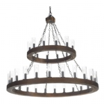 Minstral Thirty Six Light Pendant MIN2547