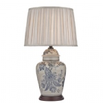 MIS4223+S1118 Misha Table Lamp