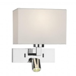 Modena Wall Light With LED