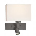 Modena LED Wall Light MOD7163L+S1123