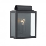 Notary Traditional Wall Light NOT2122
